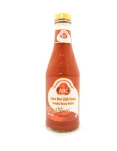 ABC Sambal Pedas [Extra Hot Chilli Sauce] | Buy Online at the Asian Cookshop